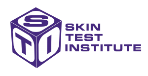 Logo Skin Test Institute Switzerland